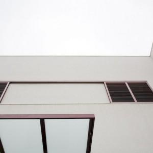 Okiennice aluminiowe 11